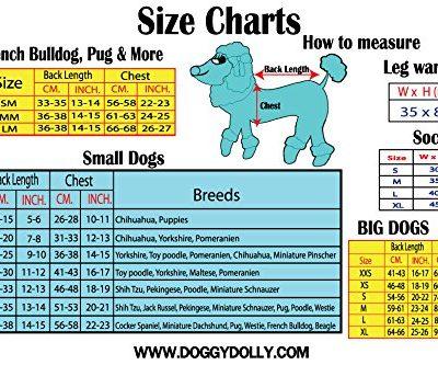 Doggy-Dolly-W109-Hundejacke-Wasserabweisend-mit-Kapuze-schwarzgrau-WintermantelWinterjacke-Gre-XXL-0-0