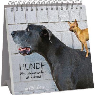 Hunde: Ein literarischer Streifzug