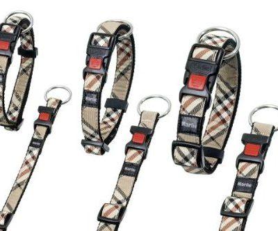 Karlie-68264-Artjoy-Plus-Halsband-Englisch-Style-20-mm-40-55-cm-0