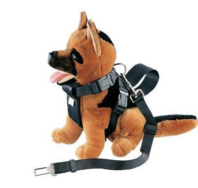 Nobby-Hunde-Geschirr-inklusive-Sicherheitsgurt-XL-0