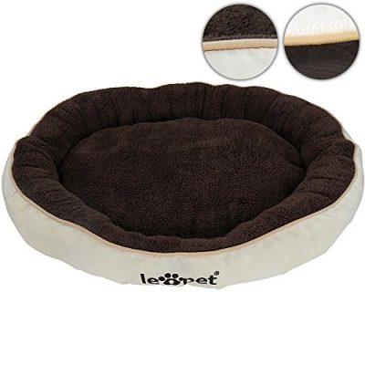 tierbett hundebett katzenbett in 2 verschiedenen farben und 4 verschiedenen gren 0. Black Bedroom Furniture Sets. Home Design Ideas
