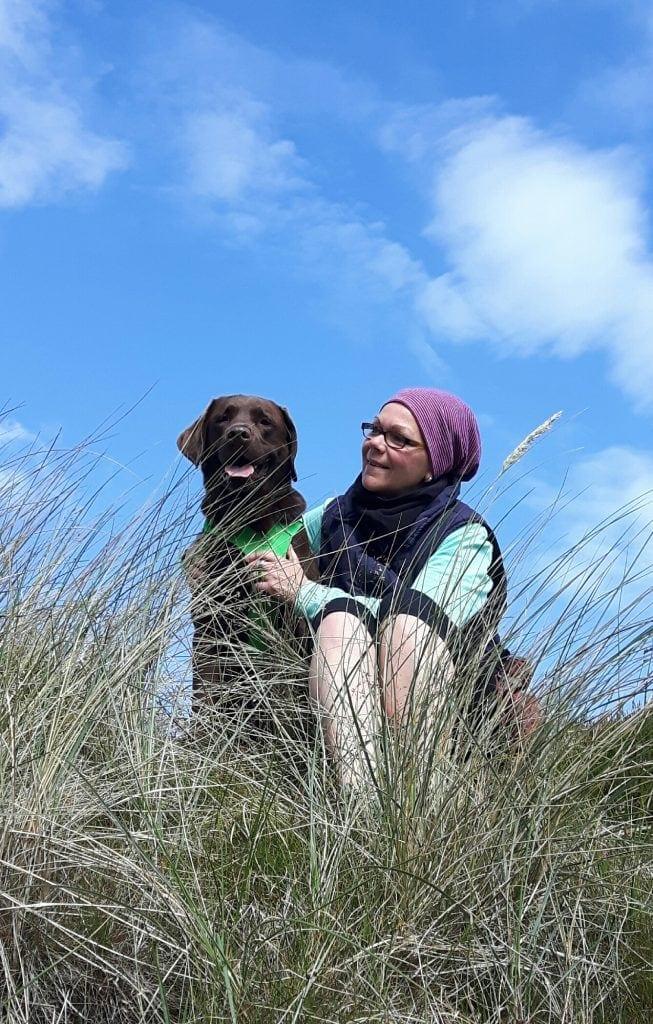 Hunde Foto: Anne und Carlos - Einfach nur schön