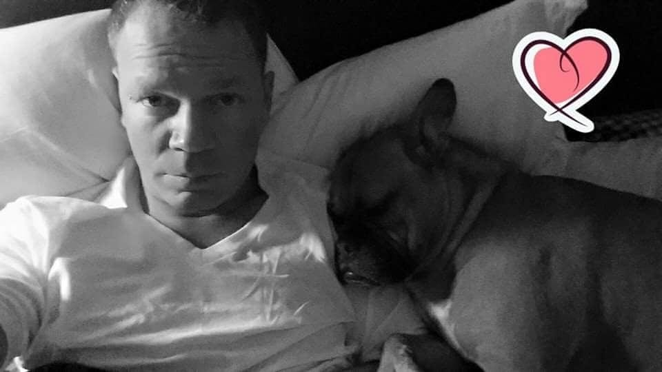 Hunde Foto: Markus und Bailey – Bailey in Love