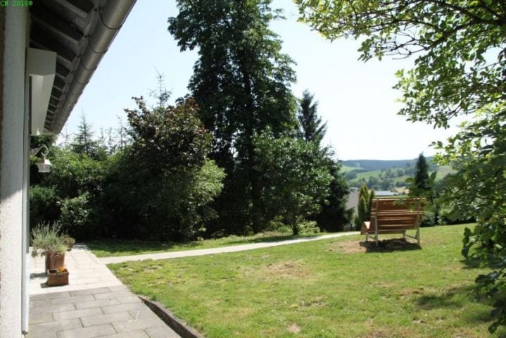 Villa Baldur Meschede